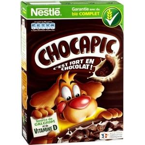 Céréales chocapic 430g