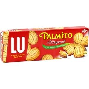 Lu palmito 100g
