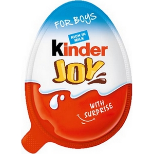 "Kinder ""joy"" surprise 20g"