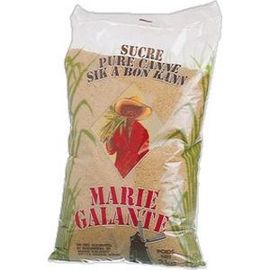 Sucre de canne marie-galante 2kg