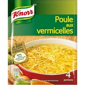 Knorr poule aux vermicelles 63g