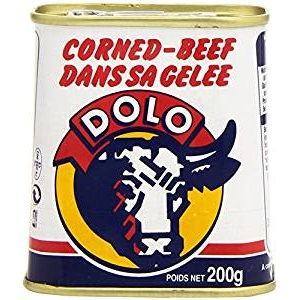 Dolo corned beef 200g