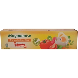 Netto mayonnaise tube 175g