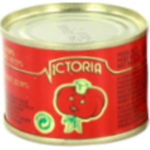 Victoria concentré de tomates 70g