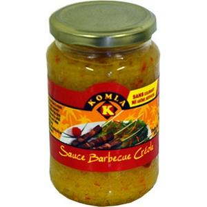 Sauce créole komla 300ml