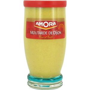 Amora moutarde de dijon 300g
