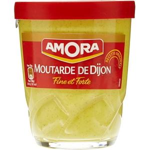 Amora moutarde de dijon 150g