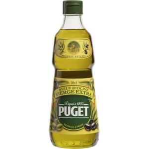 Puget huile olive 50cl