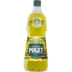 Puget huile olive 1 litre