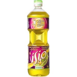 Lesieur huile isio 4 olive extra vierge 1l