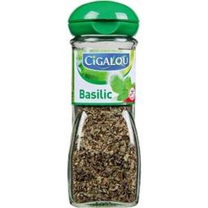 Cigalou basilic 12g