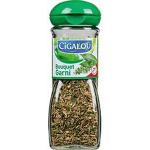 Cigalou bouquet garni 18g