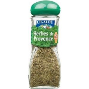 Cigalou herbes de provence 18g