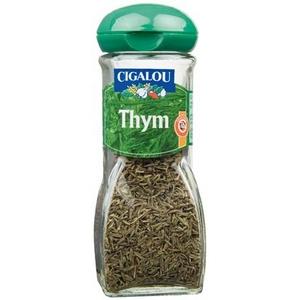 Cigalou thym 15g