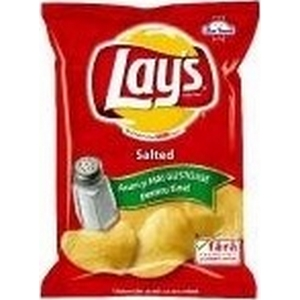 Lays chips nature 25g