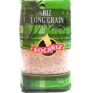 Riz socariz vert 15% 1kg