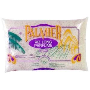 Riz palmier parfumé 1kg
