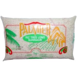 Riz Palmier surinam 1kg