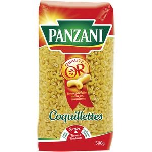 Panzani pâtes coquillette 500g