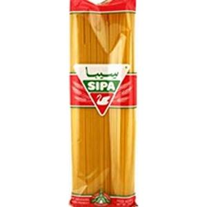 Sipa pâtes spaghetti 500g