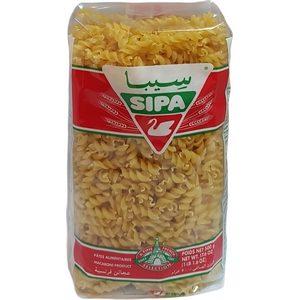 Sipa pâtes torsade 500g