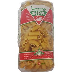 Sipa pâtes rigatoni 500g