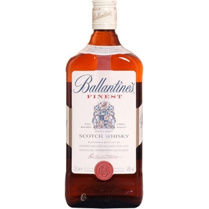 Whisky ballantines 40° 70cl