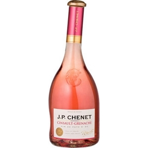 Vin rosé cinsault chenet 75cl