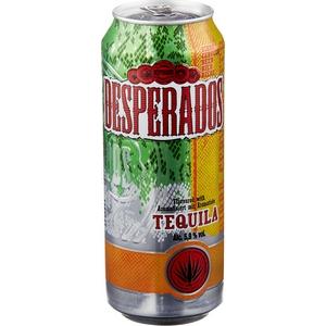Bière despérados classique 50cl