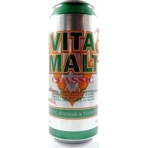 Bière vitamalt classique 50cl