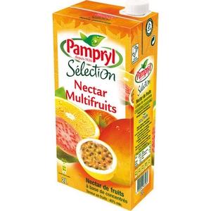 Pampryl jus multifruits 2l