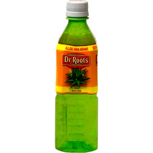 Aloé véra dr-roots 500 ml