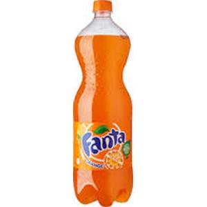 Fanta 2l orange