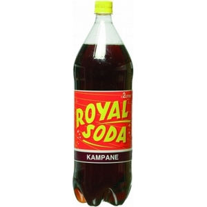 Royal soda kampane 2l
