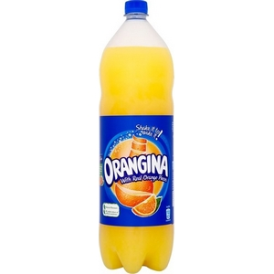 Orangina 2l