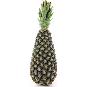 Ananas bouteille le kg