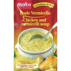 Royco poulet vermicelle 56,4g