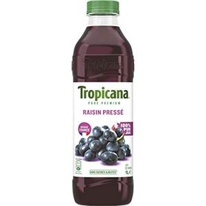 Tropicana jus de raisins 1l