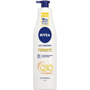 Nivéa P. normales fermeté Q10 vitamine C 250ml