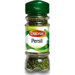 Ducros persil entier 5g