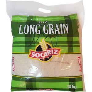 Riz socariz vert 15% 10kg