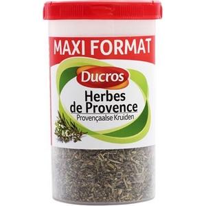 Ducros herbes de provence 120g