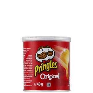Pringles original 40g