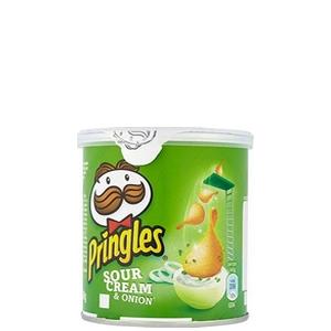 Pringles crème oignon 40g