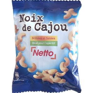 Netto noix cajou 125g