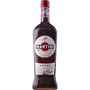 Martini rouge 14°4 1l