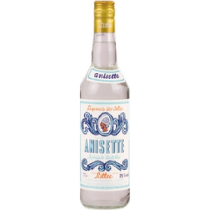 Littée punch anisette 25° 1l