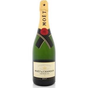 Champagne moët et chandon brut impérial 75cl