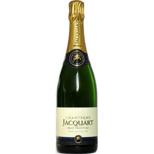 Champagne brut Jacquart 12.5% Vol. 75cl