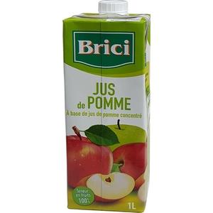 Brici jus pomme brique 1l